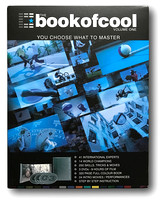 Book of Cool—Boxed Set— Front Cover