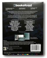 Book of Cool—Boxed Set—Back Cover