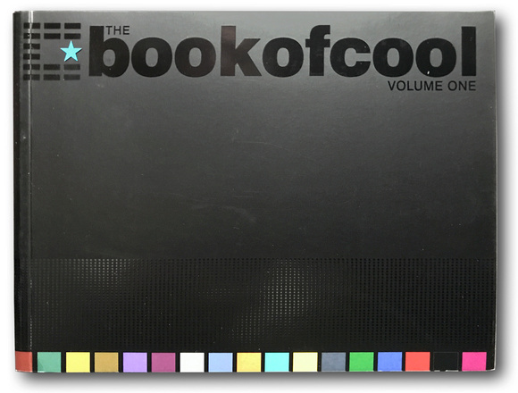 Book of Cool— Front Cover