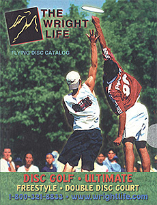 The Wright Life Catalog—2000