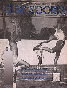Disc Sports v5n1 Winter87