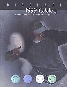 Discraft Catalog—1999
