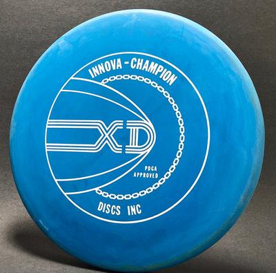 XD, DX—Bullet—Blue—White