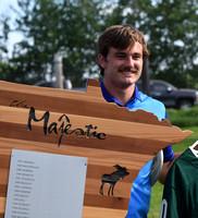 Kevin Jones, 2019 & 2020 Minnesota Majestic Champion