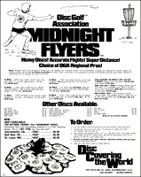 Midnight Flyer Ad