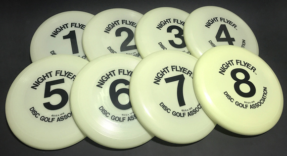 Night Flyer Set
