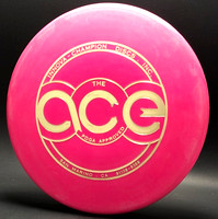 Ace, DX—Full Circle—Pink—Gold