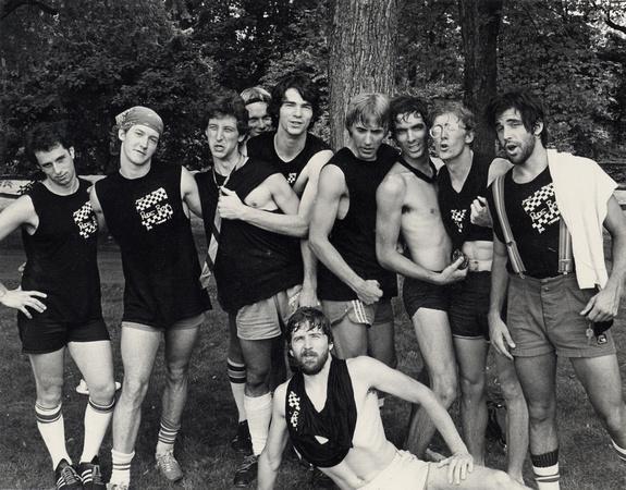 Rude Boys, July 1981 at Mars, Pennsylvania