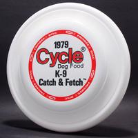 1979 K-9 Catch & Fetch Fastback—Block Band 4 TMB