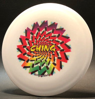 "Holgate—""Saw Blade""—Innova Archangel—Ching Full Color"
