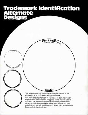Premium Disc TMB Brochure—Back